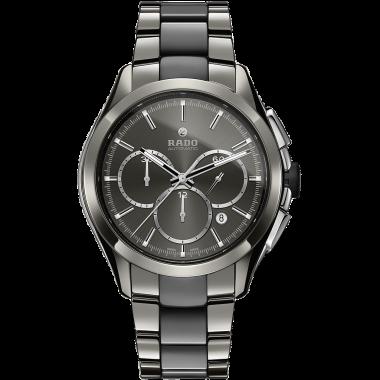 hyperchrome-silver-chrono
