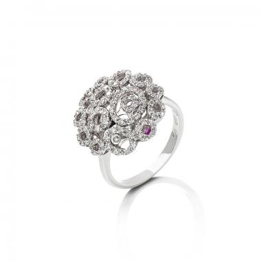 mauresque-anillo