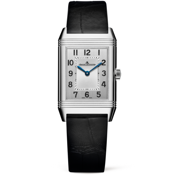 classic jaeger reverso men s watch lecoultre duoface automatic large watches