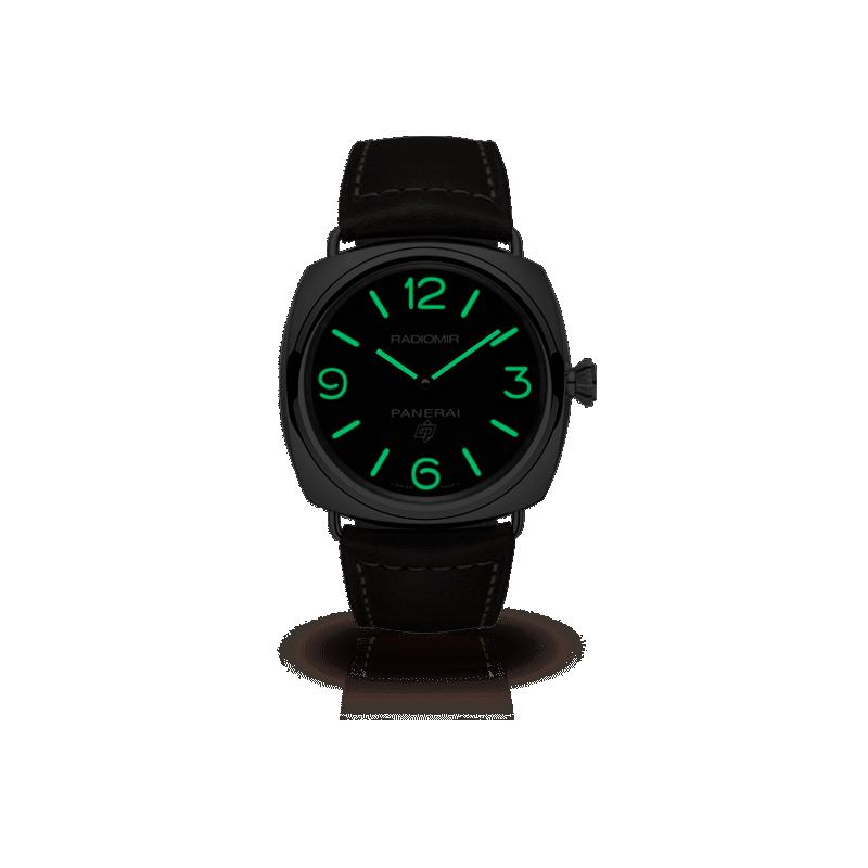 Panerai Watches Radiomir Base Logo Pam00753