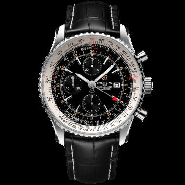 navitimer-chronograph-gmt-46