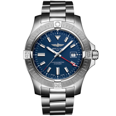 avenger-automatic-gmt-45