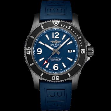 superocean-automatic-46-black-steel