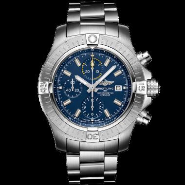 avenger-chronograph-45