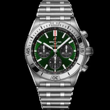 chronomat-b01-42-bentley