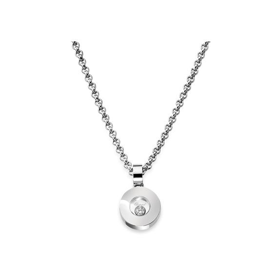 Joyas marca chopard happy diamonds necklace 793086 1001 chopard happy diamonds necklace aloadofball Gallery