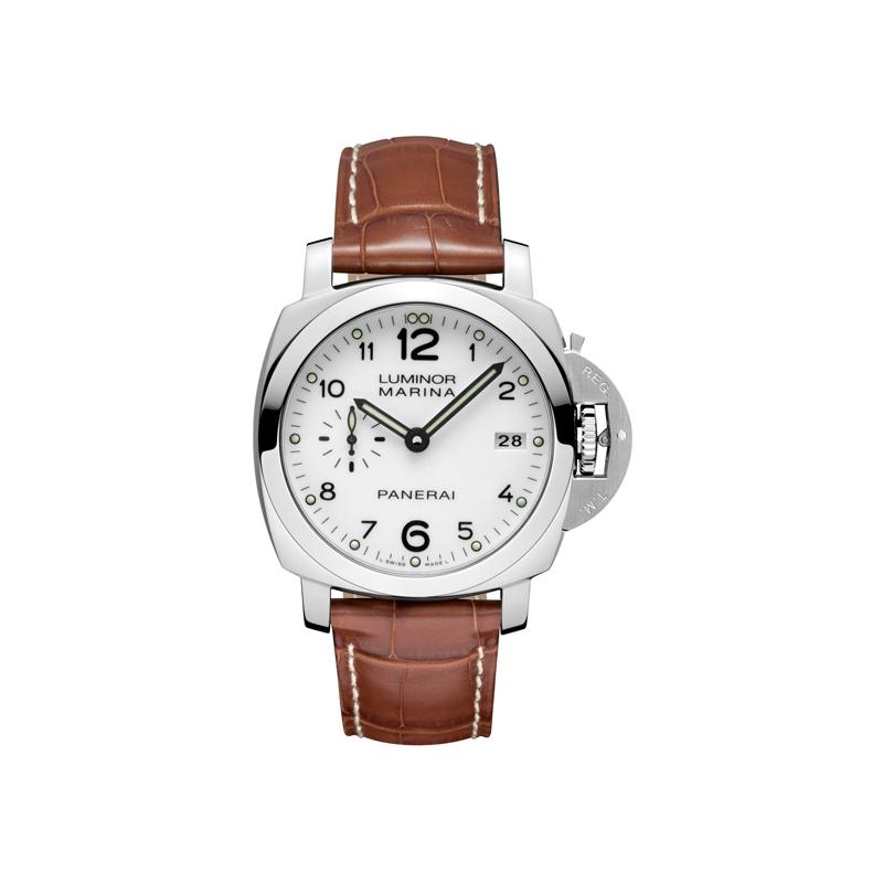new product 67a4d 1faec PANERAI WATCHES LUMINOR MARINA 3 DAYS PAM00523