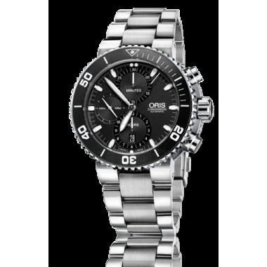 aquis-chronograph