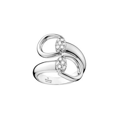 horsebit-ring