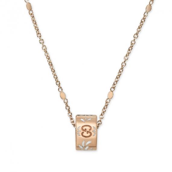 Joyas marca gucci icon necklace ybb43455300200u gucci icon necklace aloadofball Gallery