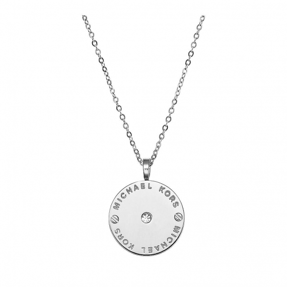 news kors asp discounted necklace pendant michael mkne buy