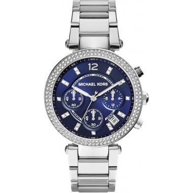 parker-chronograph