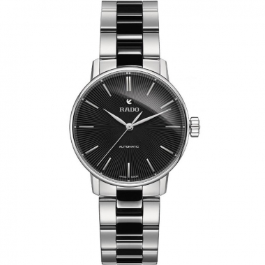 coupole-classic-black-silver