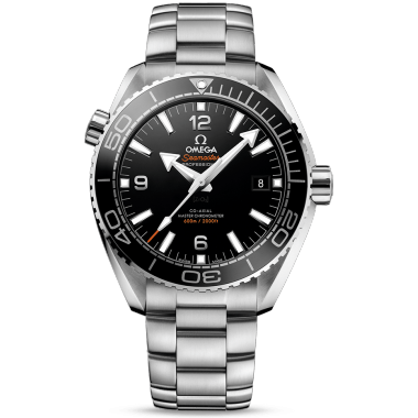 SEAMASTER PLANET OCEAN CO AXIAL MASTER CHRONOMETER 600M