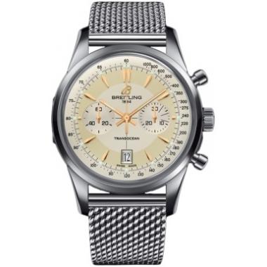 transocean-chronograph