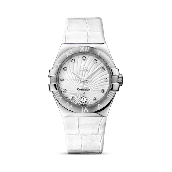 Reloj Omega Constellation Quartz