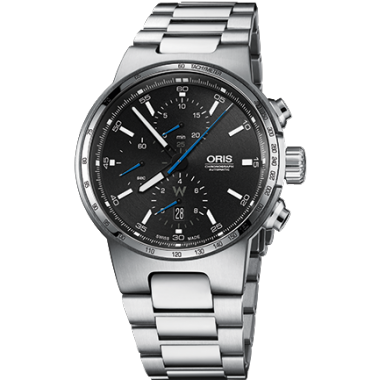 williams-chronograph