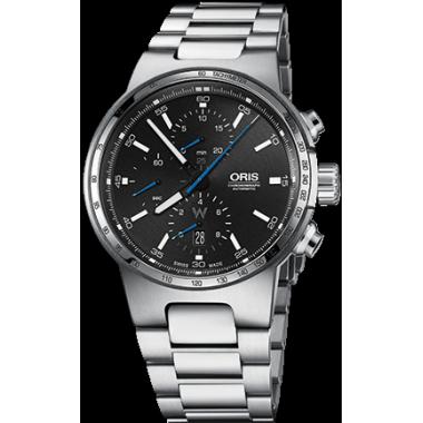 williams-chronograph