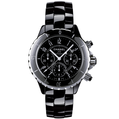 j12-black-chronograph
