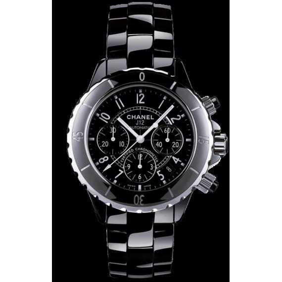 j12-black-chronograph