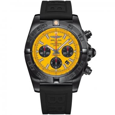chronomat-44-blacksteel
