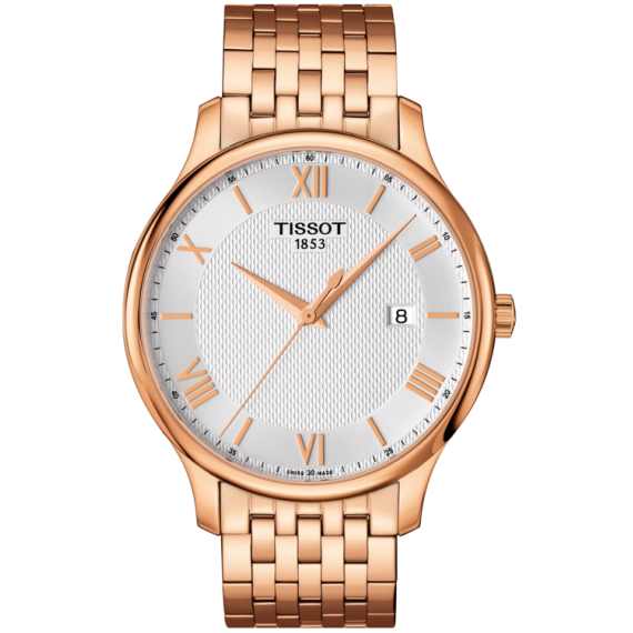 150dcc9af58 TISSOT WATCHES T-CLASSIC TRADITION T0636103303800