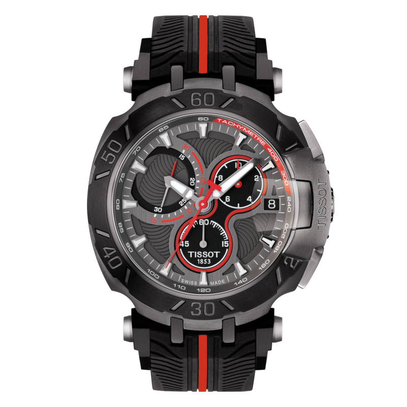 tissot watches t sport t race chronograph t0924173706700