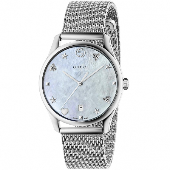 0f791c56d3e GUCCI WATCHES G TIMELESS YA1264040