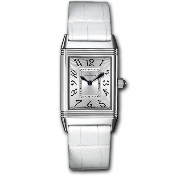 lecoultre watch thin jaeger pink gold reverso diamonds bracelet women grande ultra lady watches