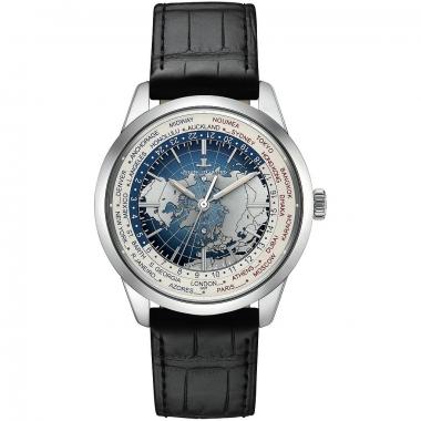 geophysic-universal-time