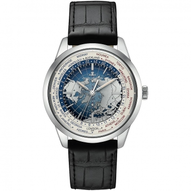 geophysic-universal-time