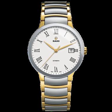 centrix-silver-golden