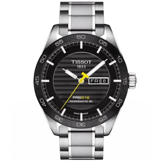 tissot watches t sport prs 516 chronograph t1004301105100. Black Bedroom Furniture Sets. Home Design Ideas