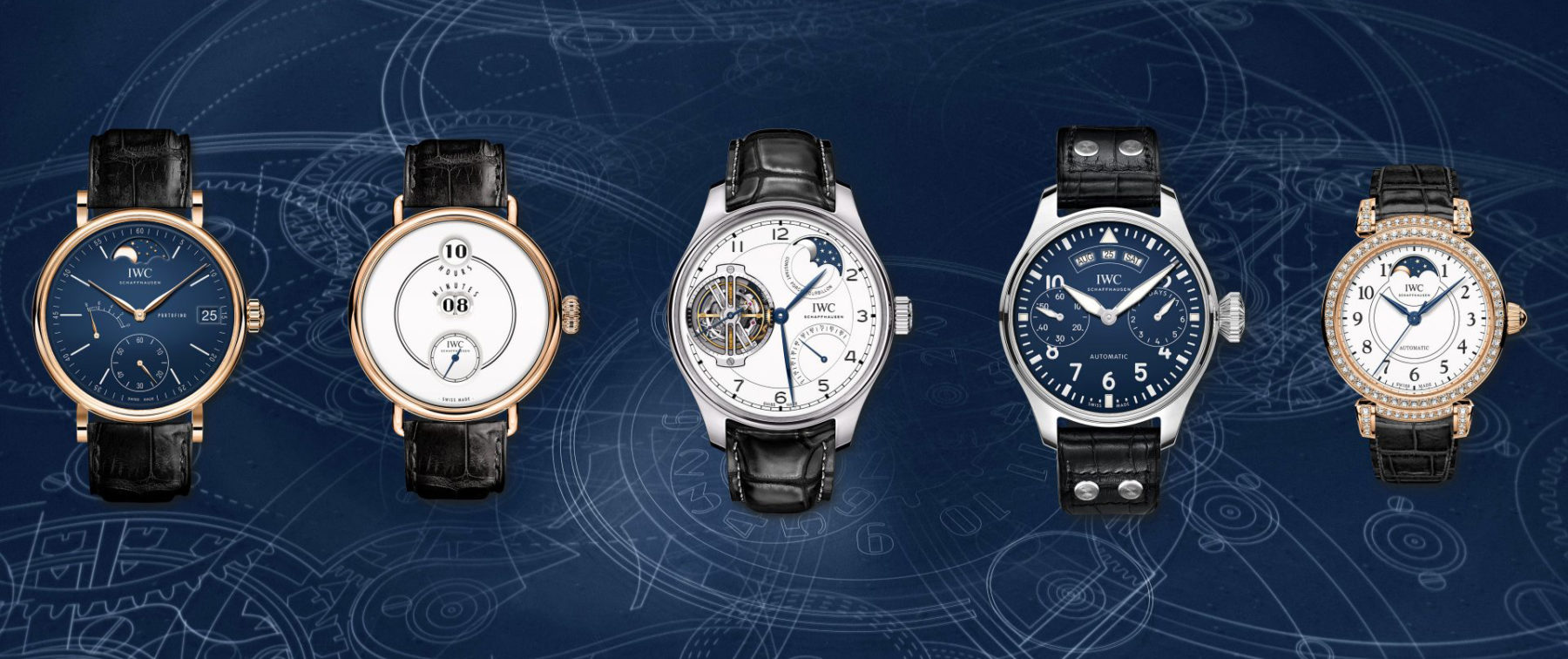IWC-Jubilee-Collection-Geneve-Authorised-Retailer