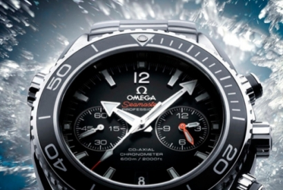 Omega Seamaster Watches