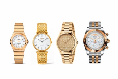 Gold Watches: Advantages and Disadvantages