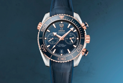 Waterproof Watches: The Most Luxurious Submersible Watches