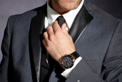 6 engagement watches that your fiancé will love to wear