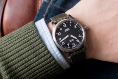 Military Watches. Strength and honor on your wrist.