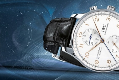 IWC, a new generation of calendars and movements